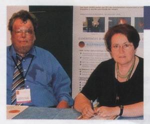 M. et Mme. Lataste